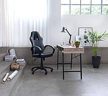 Кресло игровое компьютерное на колесиках , фото 3