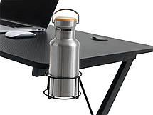 Стол компьютерный геймерский черный, фото 2