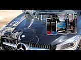 Жидкое стекло для кузова авто Willson Taiyoko 9225, защитное покрытие для кузова авто, фото 3
