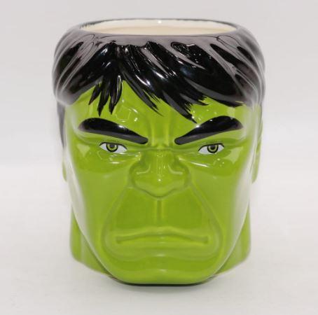 Чашка  супер герой «Халк»