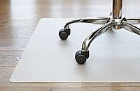 Килимок поліпропілен під офісний стілець 90х120см