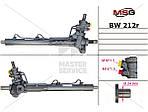 Рулевая рейка с ГУР для MINI Cooper 2001-2006 01.57.1000, 2913501, 2GS0944, 31136762171, 32106770661,