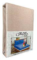 Махровая простынь с наволочками в подарочной упаковке, фото 1