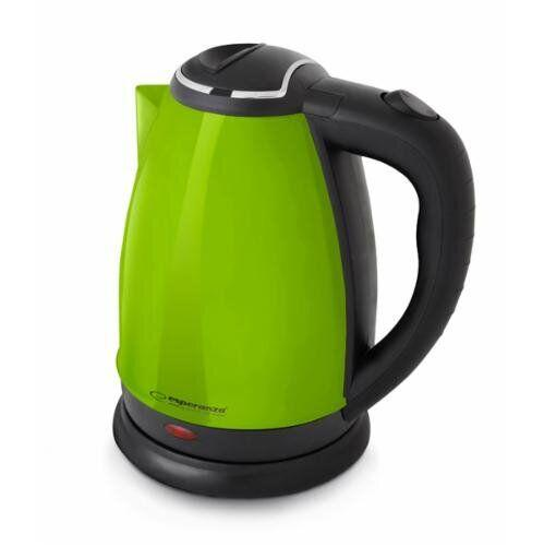 Чайник Esperanza EKK013G Victoria green 1,8L