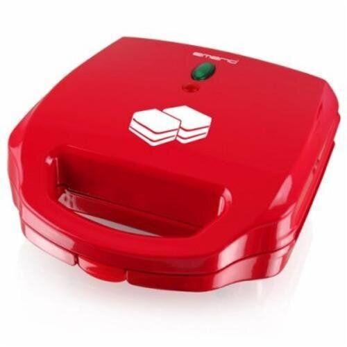 Аппарат для брауни Topmatic BM-106948 Emerio red