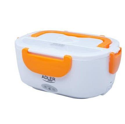 Ланч-бокс с подогревом Adler AD 4474 orange, фото 2