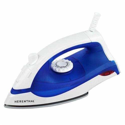 Утюг Herenthal HT-DB2000.73B blue