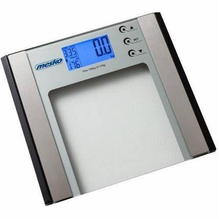 Весы напольные аналитические Mesko MS 8146, фото 2