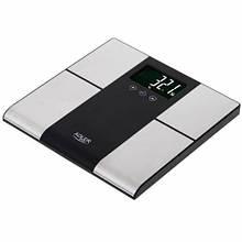 Весы напольные аналитические Adler AD 8165 225kg
