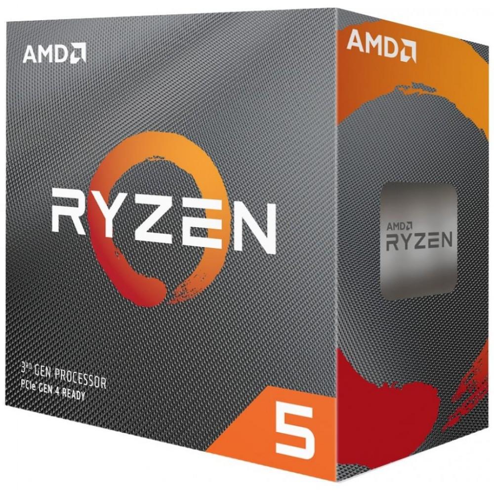 Процессор AMD Ryzen 5 3500X (100-100000158BOX)