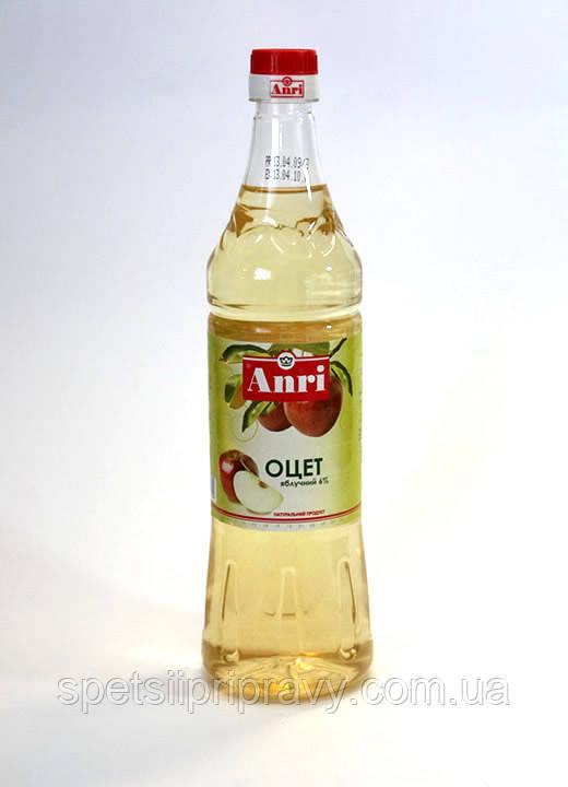 Уксус ANRI® Яблочный 6% - 0,85л