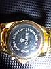 Часы Rolex Daytona(Ролекс Дайтона) Gold (кварц), фото 3