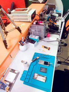 Ремонт телефона, планшета, ноутбука