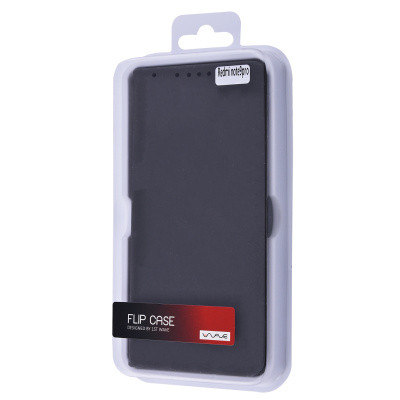 WAVE Flip Case Xiaomi Redmi Note 9