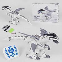 Радиоуправляемый динозавр игрушка 30368