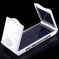 Зарядное на солнечных батареях для ноутбука (9500мАч), фото 1