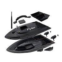 Модель кораблика для прикормки Flytec HQ2011 для самостоятельной сборки (без электронных плат, батареи и, фото 1