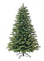 """Искуственная елка зонтик """"Яскрава"""" зеленая 2,5 м"""