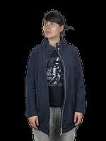 Куртка женская GEOX цвет темно-синий размер 40 арт W8220PT2415F4386