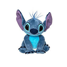 Disney Мягкая игрушка Стич 15см - Лило и Стич