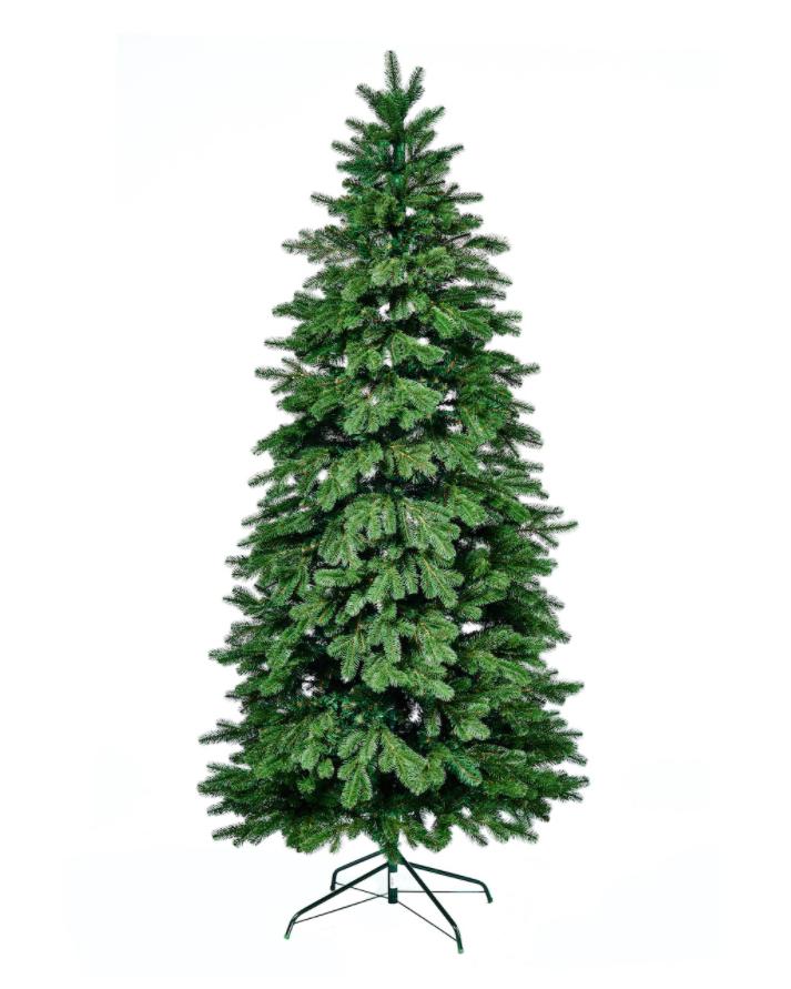 "Искуственная елка ""Линда"" зеленая 2,2 м"