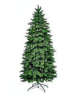 """Искуственная елка """"Линда"""" зеленая 2,2 м, фото 1"""