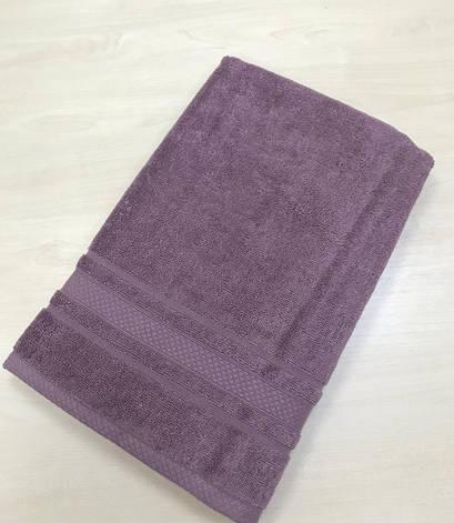 Полотенце Tac Softness 70*140 см фиолетовое арт.TAC71261435, фото 2