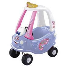Машинка каталка самоходная Фея Little Tikes 173165
