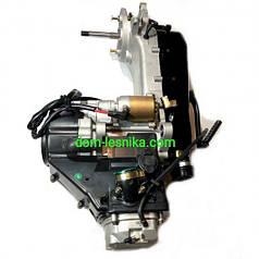 Двигатель на скутер 150сс