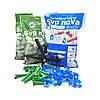 Комплект noVa SVP (1000 Оснований 2мм  + 300 Клиньев + Инструмент)