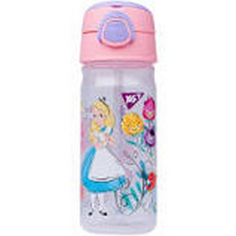 Пляшка для води  YES Alice, 450мл