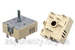 Регулятор потужності для склокерамічної поверхні, EGO 50.55021.100, Ariston, Indesit C00056412