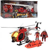 Набор спасателей F119-32, игровые наборы для мальчиков,игрушки для мальчиков,детские игрушки,детские товары