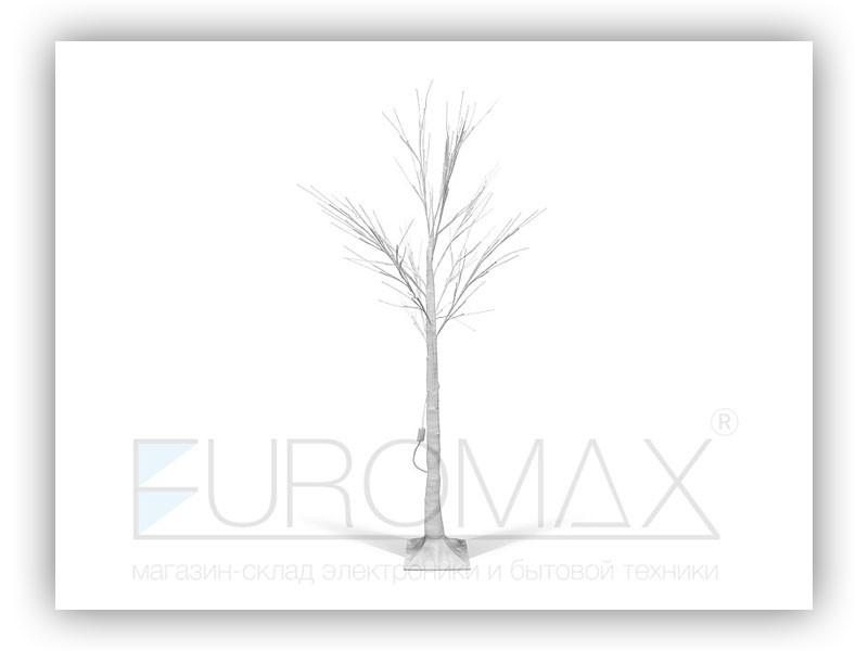 Гірлянда дерево біле White 1,5 м 100LED (теплий білий) 20шт TREE-1-5-WW