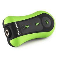 MP3-плеер AUNA Hydro 8 Черный 8GB IPX8 MP3-плеер для плавания
