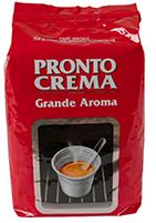 Lavazza Pronto Crema Grande Aroma 1 кг