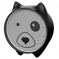 Портативна акустика Baseus Dogz E06 Black, фото 2