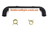 Патрубок масла для мотокосы Zomax 3601, 3603, 3606 (1120401)