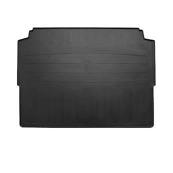 Гумовий килимок в багажник для OPEL Grandland X 2017 - Stingray
