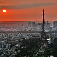 Франція досягла 10 ГВт сонячних електростанцій