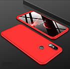 Чехол GKK для Xiaomi Mi 8  (2 цветов), фото 2