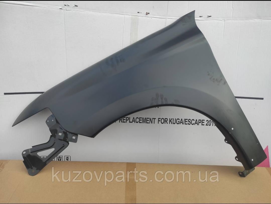 Крило переднє праве ліве Mitsubishi Outlander 2016 2017 2018 2019 2020