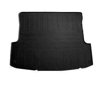 Резиновый коврик в багажник для  SKODA Octavia I 1997-  Stingray