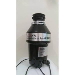 Измельчитель пищевых отходов Elegant GR 75 EU EVO-LUX