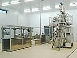 Aвтоматическая линия коротких макарон 800 кг/ч, фото 3