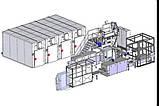 Aвтоматическая линия коротких макарон 800 кг/ч, фото 4