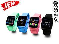 Скидка 22%! V7K умные часы-телефон Smart Baby Watch / КАЧЕСТВЕННАЯ ЗАВОДСКАЯ СБОРКА!