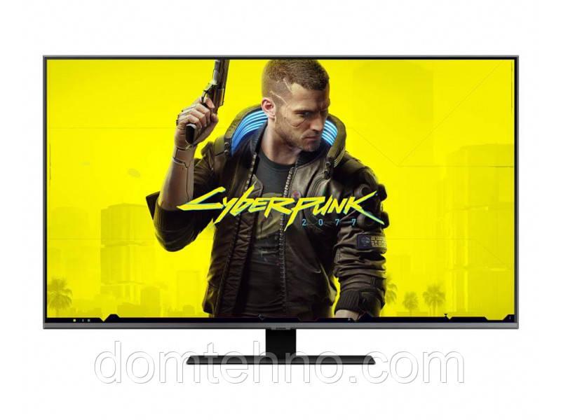 Телевізор Samsung QE85Q80T