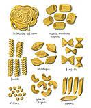 Формувальник макаронних виробів до 25 кг/год ITALGI Modula, фото 3