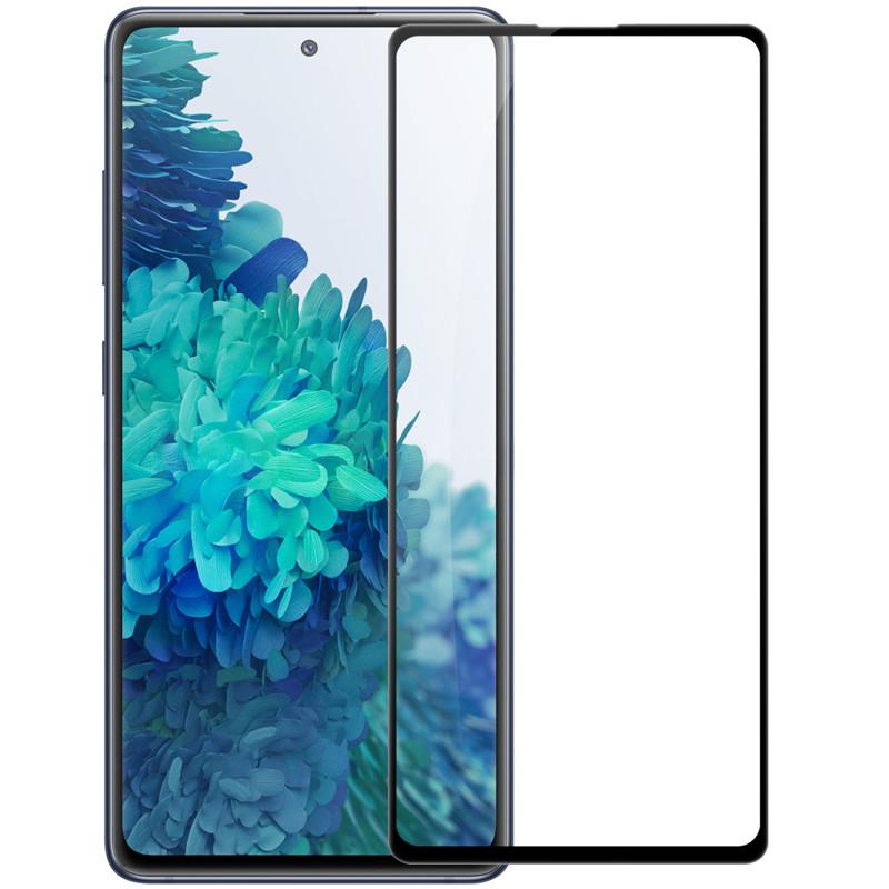 Nillkin Samsung Galaxy S20 FE 2020 CP+PRO tempered glass Black Защитное Стекло
